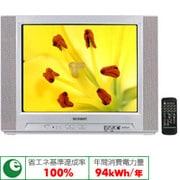 21FX-01 [21型フラットステレオテレビ]