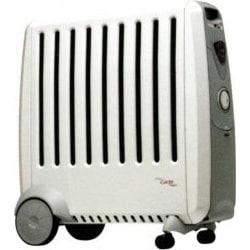 オイルヒーター(木造4畳まで コンクリート造10畳まで) ROF14TJ(グレー) CADIZオイルヒーター