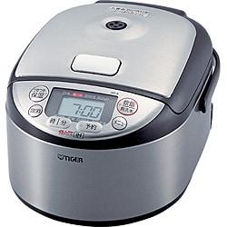 IH炊飯器(3合炊き) JKI-A550-KS(ブラック) 炊きたてミニ