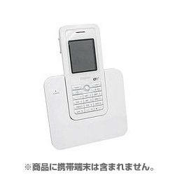 LAN-WSPH01CR [Skype専用 無線LAN携帯端末用 充電スタンド]