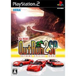OutRun2 SP アウトラン2 スペシャルツアーズ 初回限定版 [PS2ソフト]