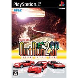 OutRun2 SP アウトラン2 スペシャルツアーズ 通常版 [PS2ソフト]