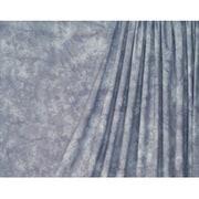 スーペリア [モスリンバック Crush-dye/グレークラウド 3×7.3m]