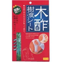 コジット 木酢樹液シート