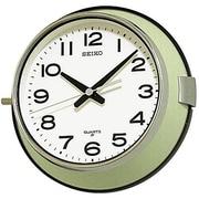 KS474M [防塵型クオーツ掛時計 バス時計]