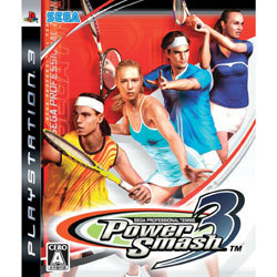Power Smash 3 [PS3ソフト]