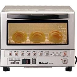 オーブントースター NB-G120-S(シルバー)