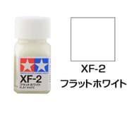 80302 [タミヤカラー エナメル塗料 XF-2 フラットホワイト つや消し]