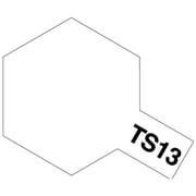 85013 [タミヤカラースプレー TS-13 クリヤー]