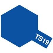 85019 [タミヤカラースプレー TS-19 メタリックブルー]