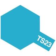 85023 [タミヤカラースプレー TS-23 ライトブルー]