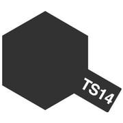 85014 [タミヤカラースプレー TS-14 ブラック]