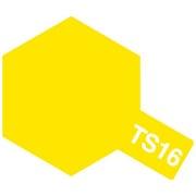 85016 [タミヤカラースプレー TS-16 イエロー]