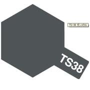 85038 [タミヤカラースプレー TS-38 ガンメタル]