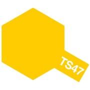 85047 [タミヤカラースプレー TS-47 クロームイエロー]