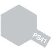 86041 [ポリカーボネートスプレー PS-41 ブライトシルバー]