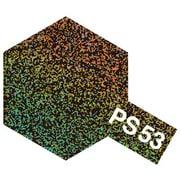 86053 [ポリカーボネートスプレー PS-53 ラメフレーク]