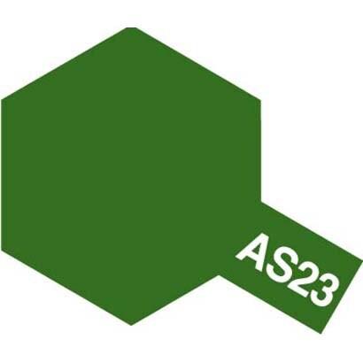 86523 [エアーモデルスプレー AS-23 ライトグリーン(ドイツ空軍)]