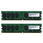 PDD2/800-1GX2 [デスクトップパソコン用メモリ DDR2/800 PC2-6400 1GB×2枚組]