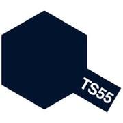 85055 [タミヤカラースプレー TS-55 ダークブルー]