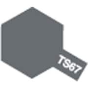 85067 [タミヤカラースプレー TS-67 佐世保海軍工廠グレイ (日本海軍) つや消し]