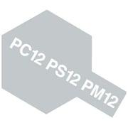86012 [ポリカーボネートスプレー PS-12 シルバー]