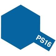 86016 [ポリカーボネートスプレー PS-16 メタリックブルー]