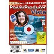 PowerProducer Vista Deluxe Win