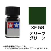 80358 [タミヤカラー エナメル塗料 XF-58 オリーブグリーン つや消し]