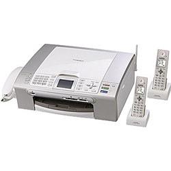 MFC-630CDW [複合型ファックス(子機2台) MFC-630CDW MyMio(マイミーオ)]