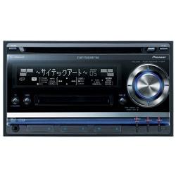 FH-P520MD [MD/CD/チューナー・WMA/MP3/AAC/WAV対応メインユニット]