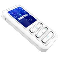 P0671 [wizpy(ウィズピー) マルチメディア機能搭載モバイルデバイス 4GB ホワイト]