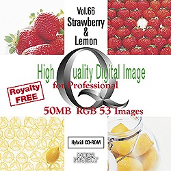 HIGH QUALITY VOL.66 Strawberry & Lemon [Windows/Mac]