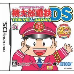 桃太郎電鉄DS TOKYO&JAPAN [DSソフト]