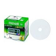 DR47WPD.S1P20S A [データ用DVD-R 片面4.7GB 16倍速高速 インクジェットプリンター対応 ひろびろ超美白レーベル 20枚]