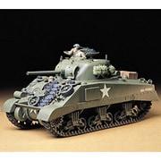 35190 アメリカ M4シャーマン戦車 (初期型) [1/35 ミリタリーミニチュアシリーズ]