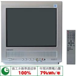 TD15FX-11 [15型 地上デジタルチューナー内蔵 フラットテレビ]