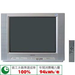 TD21FX-11 [21型 地上デジタルチューナー内蔵 フラットテレビ]