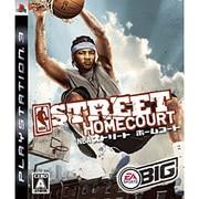 NBAストリート ホームコート [PS3ソフト]