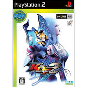 KOF MAXIMUM IMPACT 2 (SNK Best Collection) [PS2ソフト]
