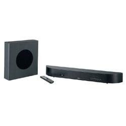 DHT-FS1-K (ブラック) [30~40型薄型テレビ用 ホームシアターシステム]