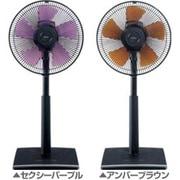 扇風機(リモコン付) AFL-210RI-BK(ブラック)