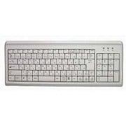 OWL-KB103L1(W) [USB&PS/2接続 日本語 103キーボード ホワイト]