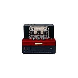 SW-C15 [シングル 真空管プリメインアンプ CDプレーヤー付き]