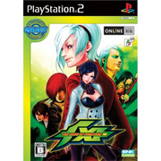 ザ・キング・オブ・ファイターズ XI (SNK Best Collection) [PS2ソフト]