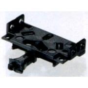 Nゲージ F0001 マイクロカプラー・密連・黒6個入り