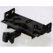 Nゲージ F0003 マイクロカプラー・自連・黒6個入り