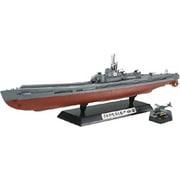 78019 日本特型潜水艦 伊-400 [1/350 艦船シリーズ]