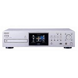 NAC-HD1 [ハードディスクオーディオレコーダー 250GBハードディスク・CD・FM/AMチューナー]