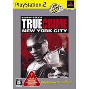 トゥルー・クライム -ニューヨークシティ- (PlayStation 2 the Best) [PS2ソフト]